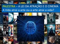 Palestra Lei da Atraçao Cinema